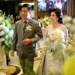 Mr. Dimas-Mrs. Hana